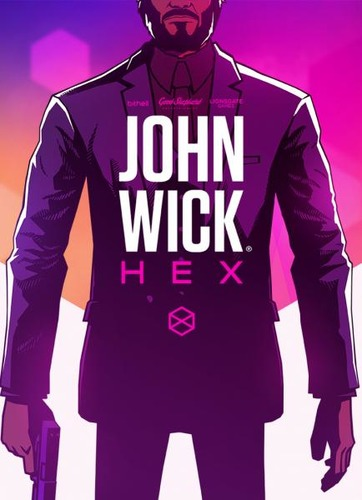 John Wick Hex (2019) PC | Лицензия