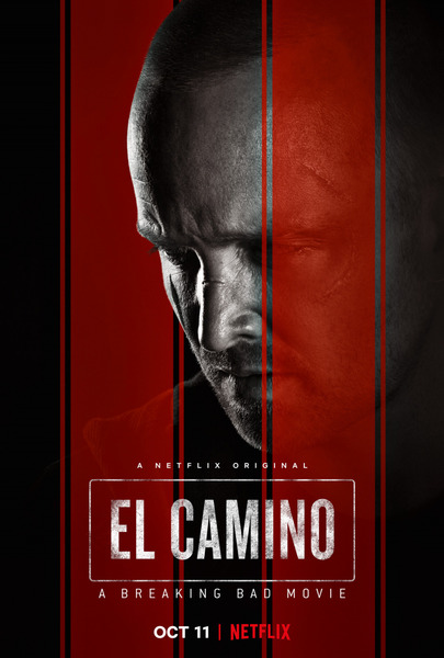 Путь: Во все тяжкие / El Camino: A Breaking Bad Movie (2019) WEB-DLRip | Кубик в Кубе