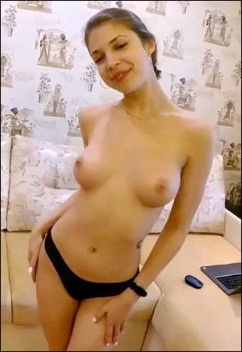 MihaNika69 - Мой первый кастинг и мои самые легкие деньги / My first casting and my easiest money (2019) CAMRip |