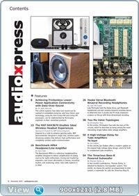AudioXpress No.11 (November 2019)