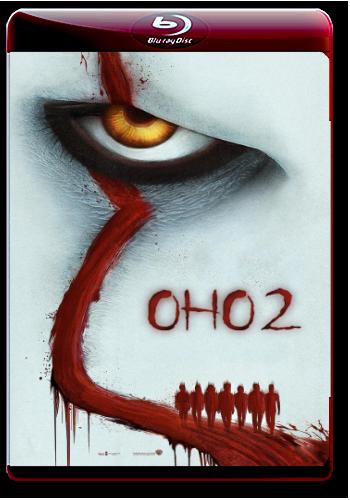 Оно 2 / It Chapter Two (2019) WEB-DL 1080p | D, P | iTunes
