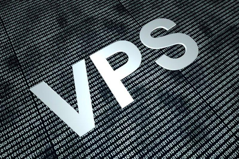 Отличия между VPS, выделенным сервером и виртуальным хостингом