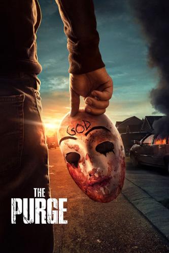 Судная ночь / The Purge [Сезон: 2, Серии: 1-5 (10)] (2019) WEB-DL 1080p | Пифагор