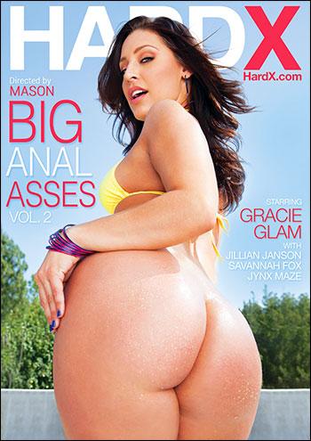 Big Anal Asses 2 (2014) WEB-DL 720p |