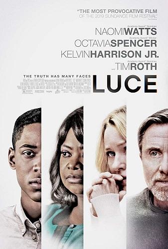 Luce 2019 DVDRip XviD AC3-EVO