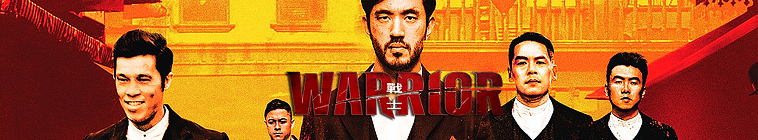 Warrior S01 BluRay 10Bit 1080p DD5 1 H265-d3g