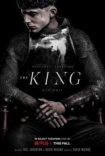 The King 2019 1080p NF WEB-DL DDP5 1 H264-CMRG