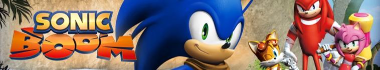 Sonic Boom S02 1080p HULU WEB-DL x264-QOQ