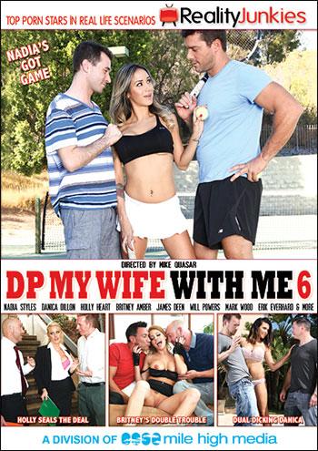 Дуплет для моей жены со мной 6 / DP My Wife With Me 6 (2014) WEB-DL 720p |