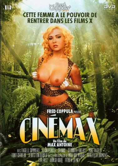 Изображение для Кино для взрослых / Cinema X (2009) DVDRip (кликните для просмотра полного изображения)