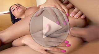 Lanny Barbie - Попрошайки спермы 2 / Cum Beggars 2 (2005)
