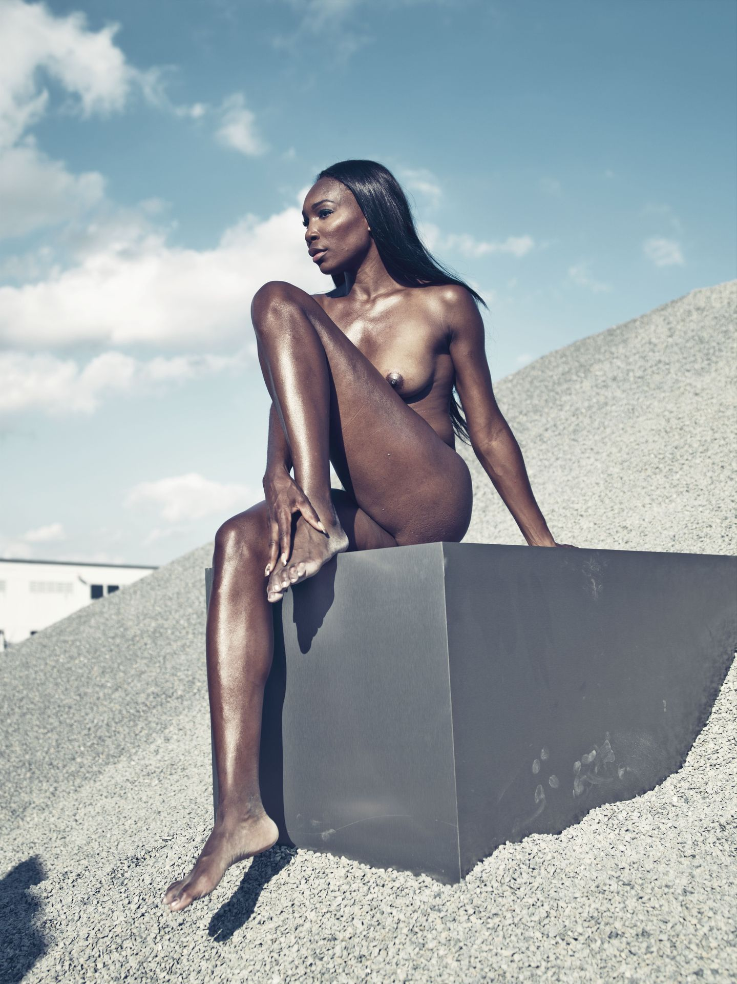 Kellie shanygne williams in the nude