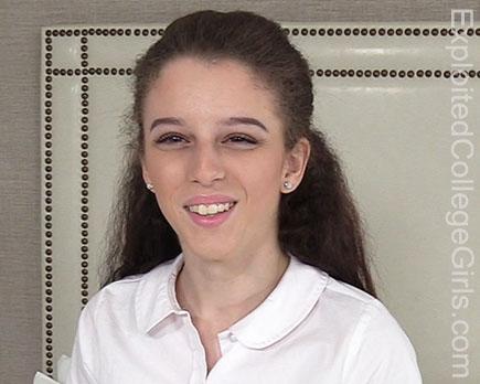 Alexandra Rose - Exploited College Girls (2019) SiteRip |