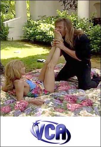 Shayla LaVeaux - Десять маленьких ангелов / Ten Little Angels (2000) DVDRip |