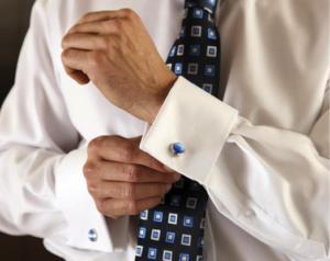 Все, что вам нужно знать о запонках: советы по подбору и нюансы использования
