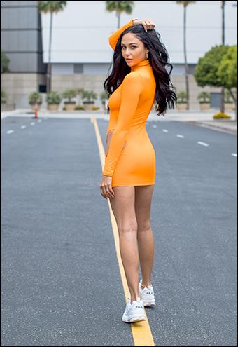 Ariana Marie - SO Tight