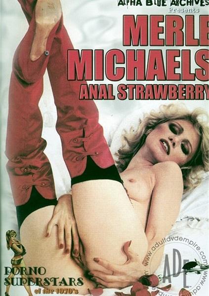 Мерл Майклз: Анальная клубничка  |  Merle Michaels: Anal Strawberry (1970) DVDRip