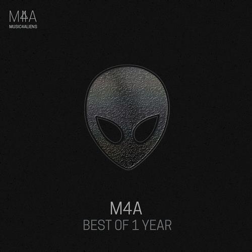 (Techno, Minimal) [WEB] Label - Music4Aliens[2018 - 2019] [32xReleases] , FLAC (tracks), lossless