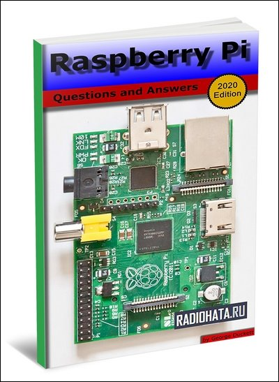 Raspberry Pi (2020 Edition) Questions and Answers