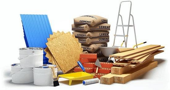 Купить стройматериалы в Харькове