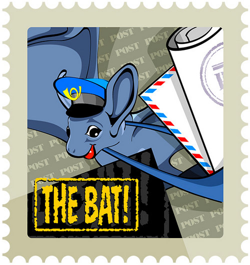 The Bat! Professional 9.0.8 (2019) PC | RePack & Portable by D!akov