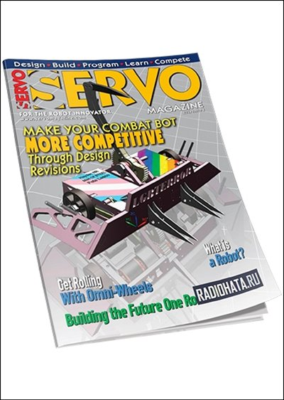 Servo Issue 4 2019