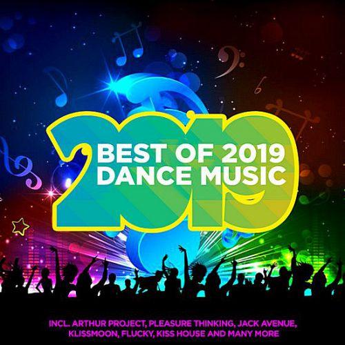 VA – Best Of 2019 Dance Music (2019)