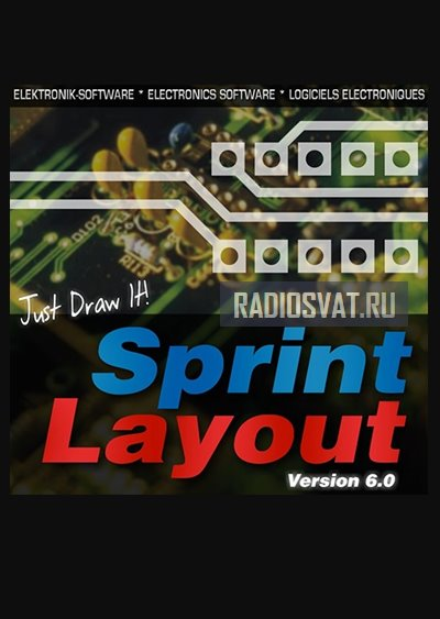 Sprint-Layout 6.0 DC 24.10.2019 RePack by NikZayatS2018