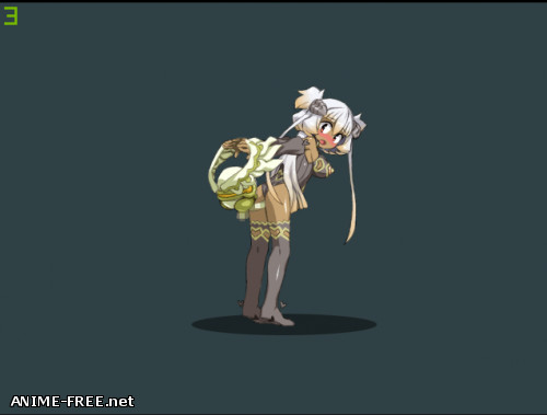 Vitamin Quest Sequel [2020] [Cen] [jRPG] [JAP] H-Game