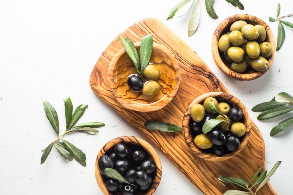 Оливки для краси і здоров'я: чому потрібно включати в раціон 2