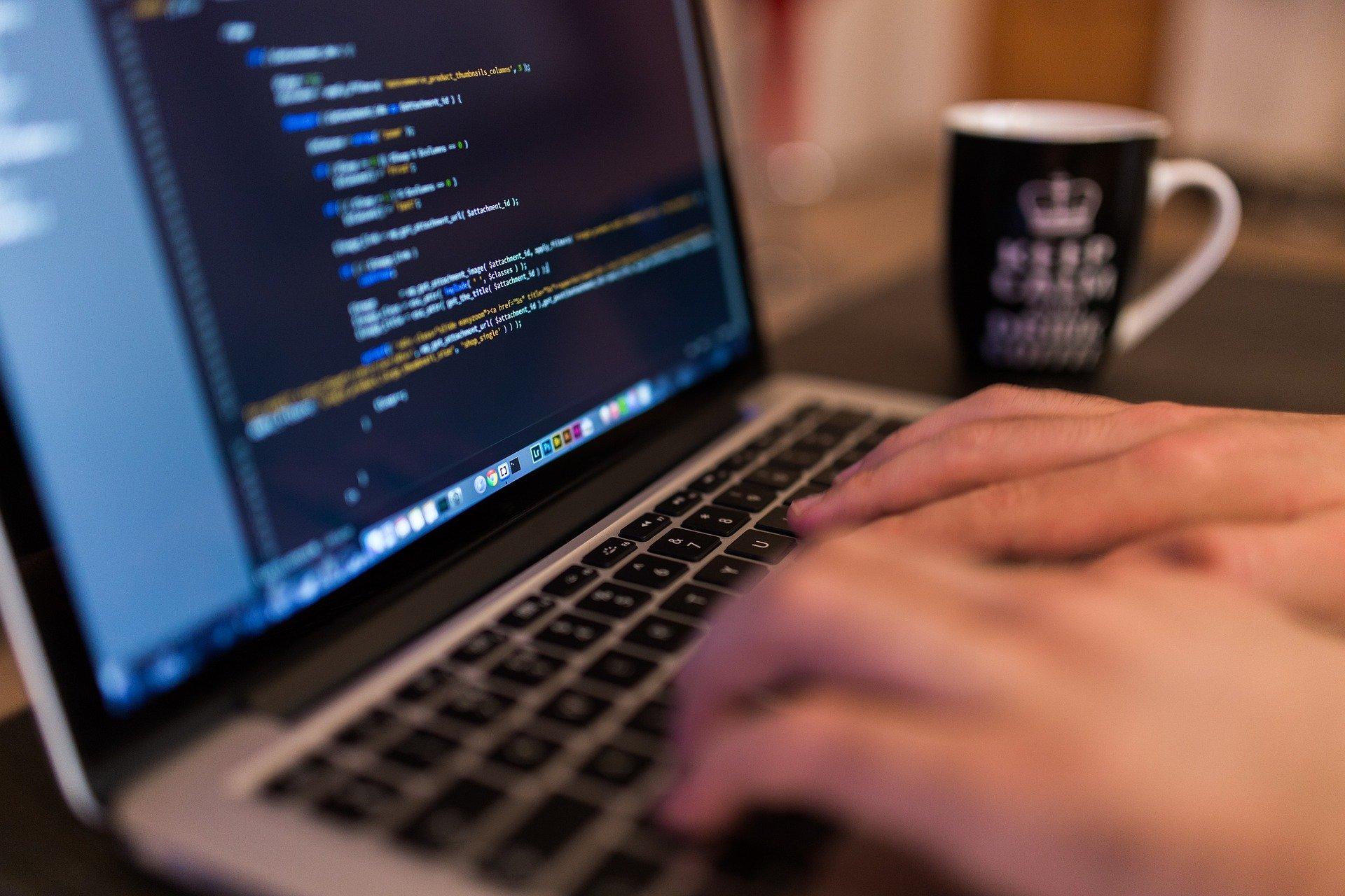 Разработка сайта под ключ: что включено