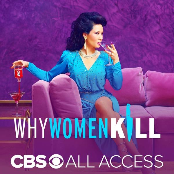 Почему женщины убивают / Why Women Kill [Сезон: 1] (2019) WEB-DL 1080p   LostFilm