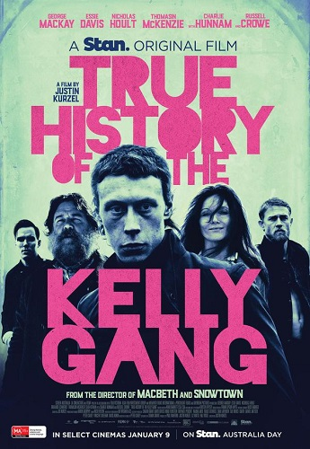 True History of the Kelly Gang 2019 1080p WEB-DL DDP5 1 H264-CMRG