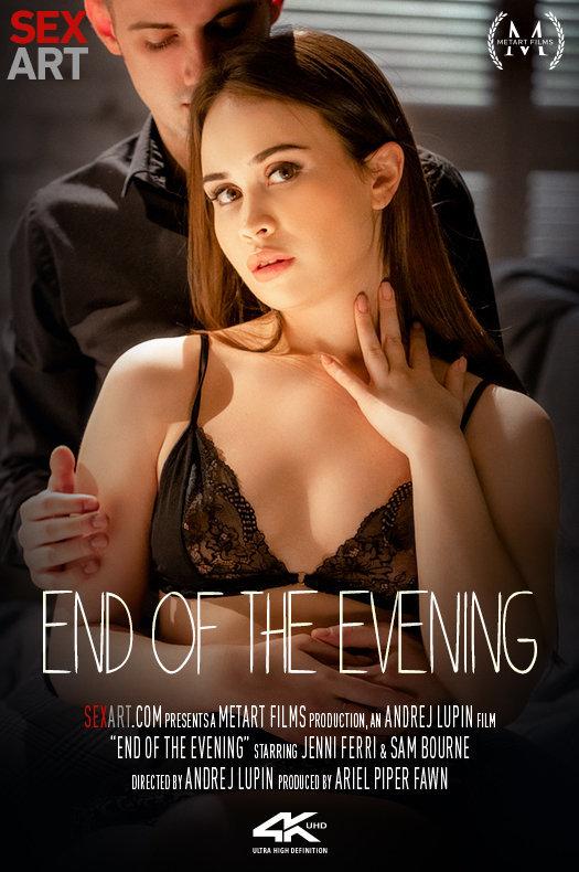 Jenni Ferri - End Of The Evening (2020) SiteRip |