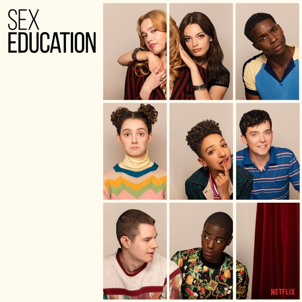 Половое воспитание / Сексуальное просвещение / Всё о сексе / Sex Education [S02] (2020) WEB-DL 1080p | LostFilm