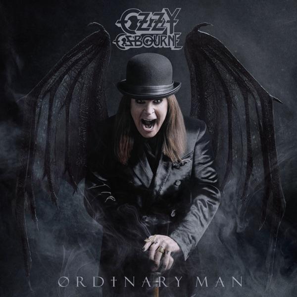 Ozzy Osbourne - Ordinary Man (2020) FLAC