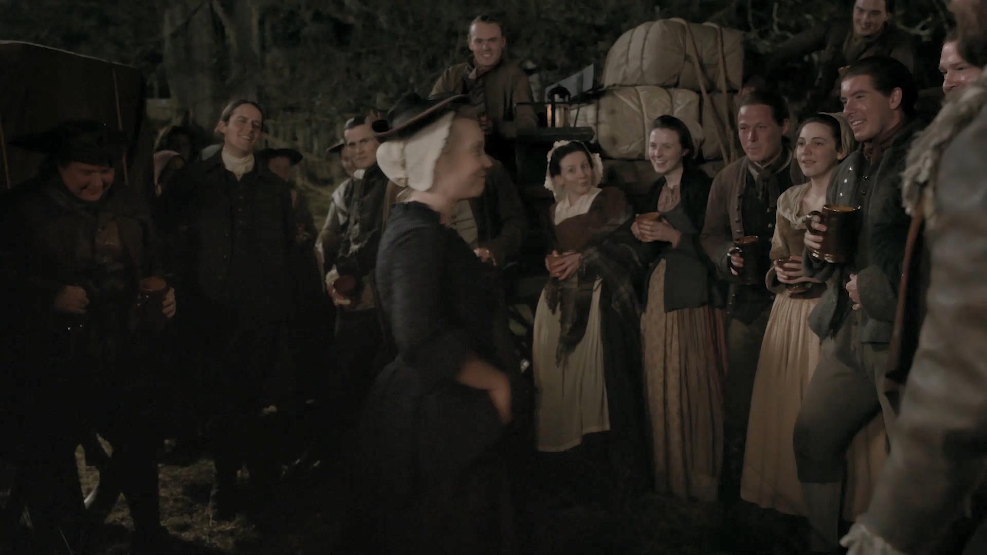 Изображение для Чужестранка / Outlander, Сезон 5, Серия 1-6 из 12 (2020) WEBRip 1080p (кликните для просмотра полного изображения)