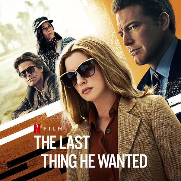 Последнее, чего он хотел / The Last Thing He Wanted (2020) WEB-DL 1080p | Пифагор