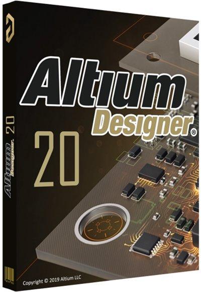 Altium Designer 20.0.13 Build 296