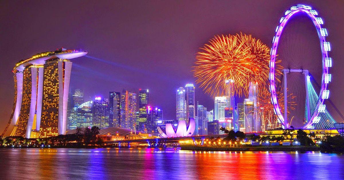 Как быстрее и проще добраться в Сингапур