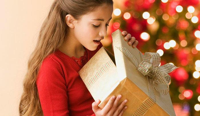 Что можно подарить дочке на день рождения - советы от магазина парфюмерии и косметики