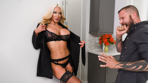 Nicolette Shea - An Intense Affair (2020) SiteRip |