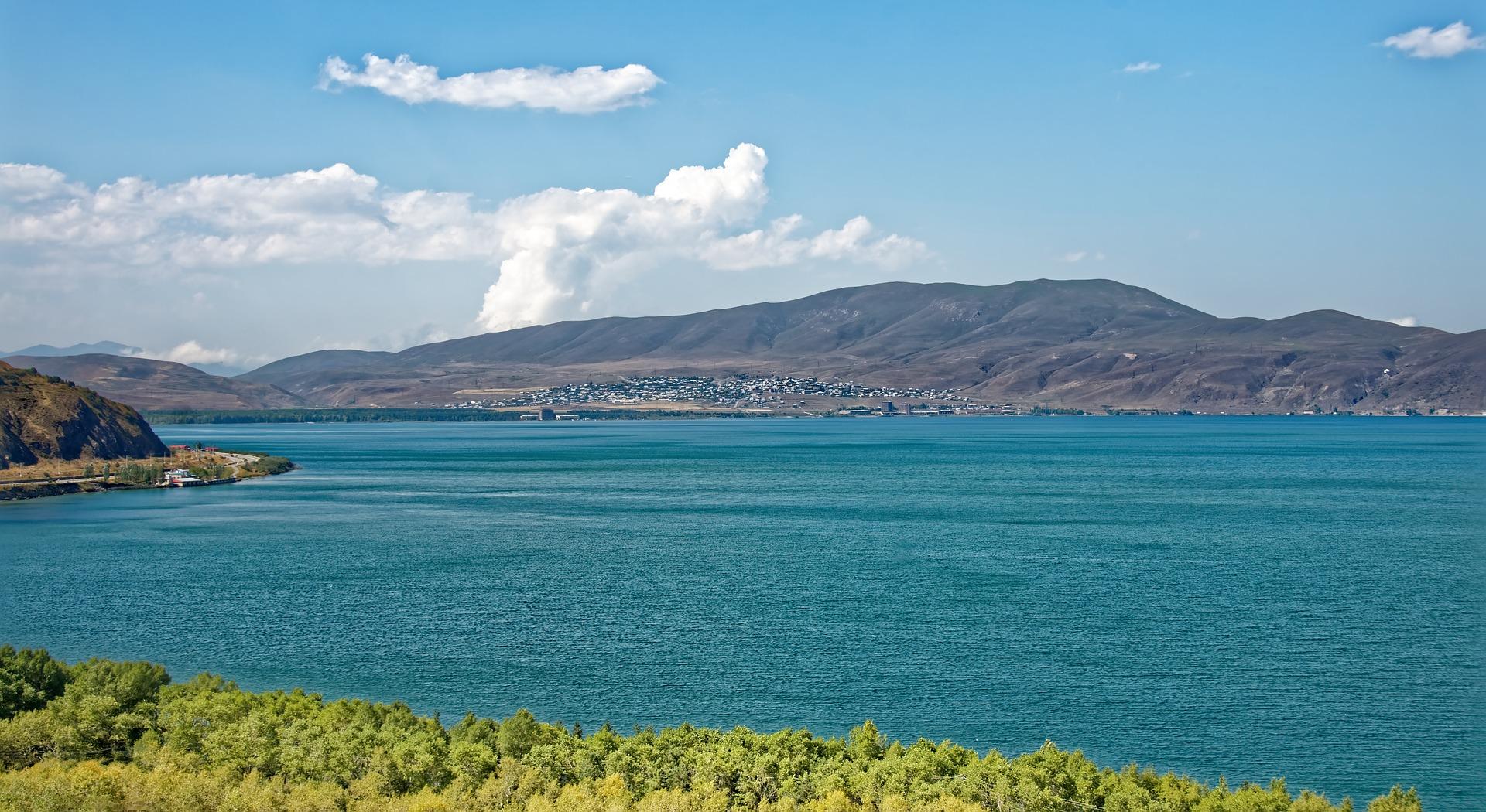 Армянское море