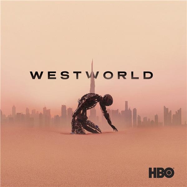 Мир Дикого запада / Западный мир / Westworld [Сезон: 3] (2020) WEB-DL 720p   Amedia, NewStudio, AlexFilm, HDrezka Studio