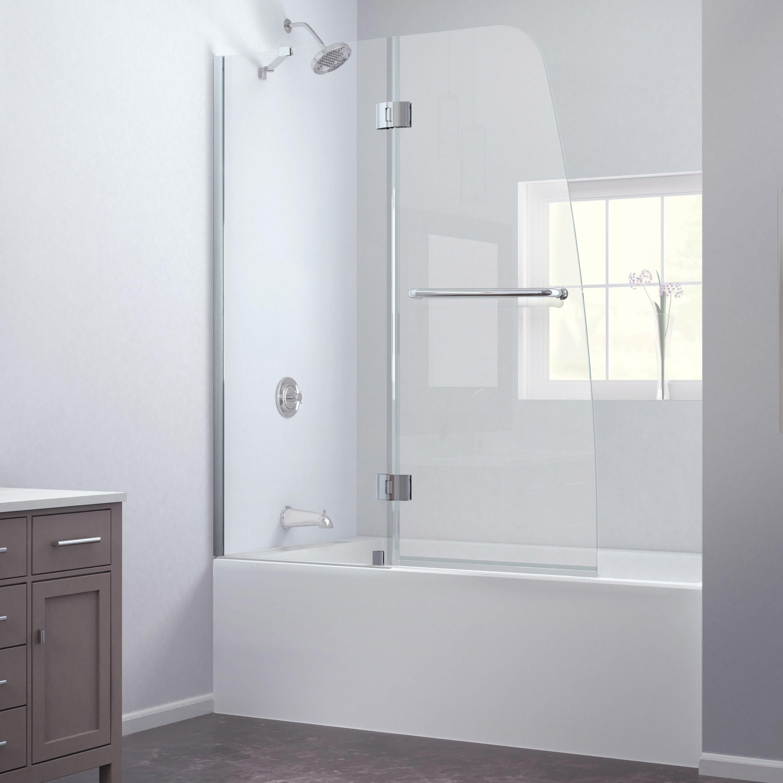 Шторы для ванной: какие они бывают
