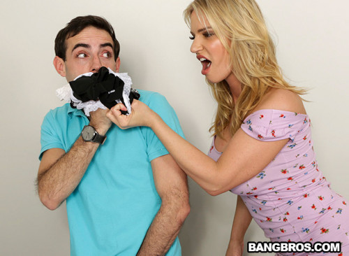Rachael Cavalli - Racheal Punishes The Panty Sniffer (2020) SiteRip |