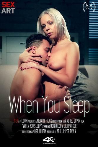 Lili Parker - When You Sleep (2020) SiteRip |