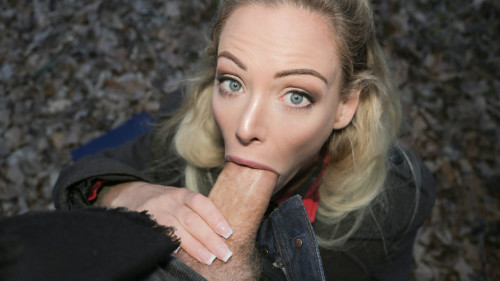 Isabella Deltore - Blonde Ozzie fucks to save the bush (2020) SiteRip |
