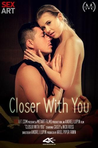 Casey Norhman - Closer With You (2020) SiteRip |