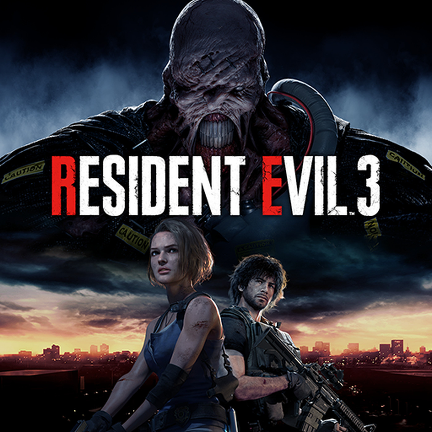 Обзор и обсуждение Resident Evil 3: Remake C1f4e207f2056dad8b157af717338694